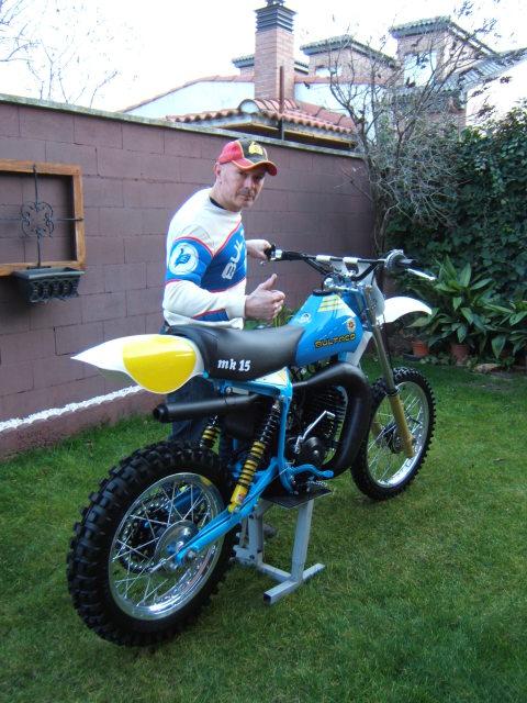 "Bultaco Pursang 125 ""Parabellum"" 20k4uoj"