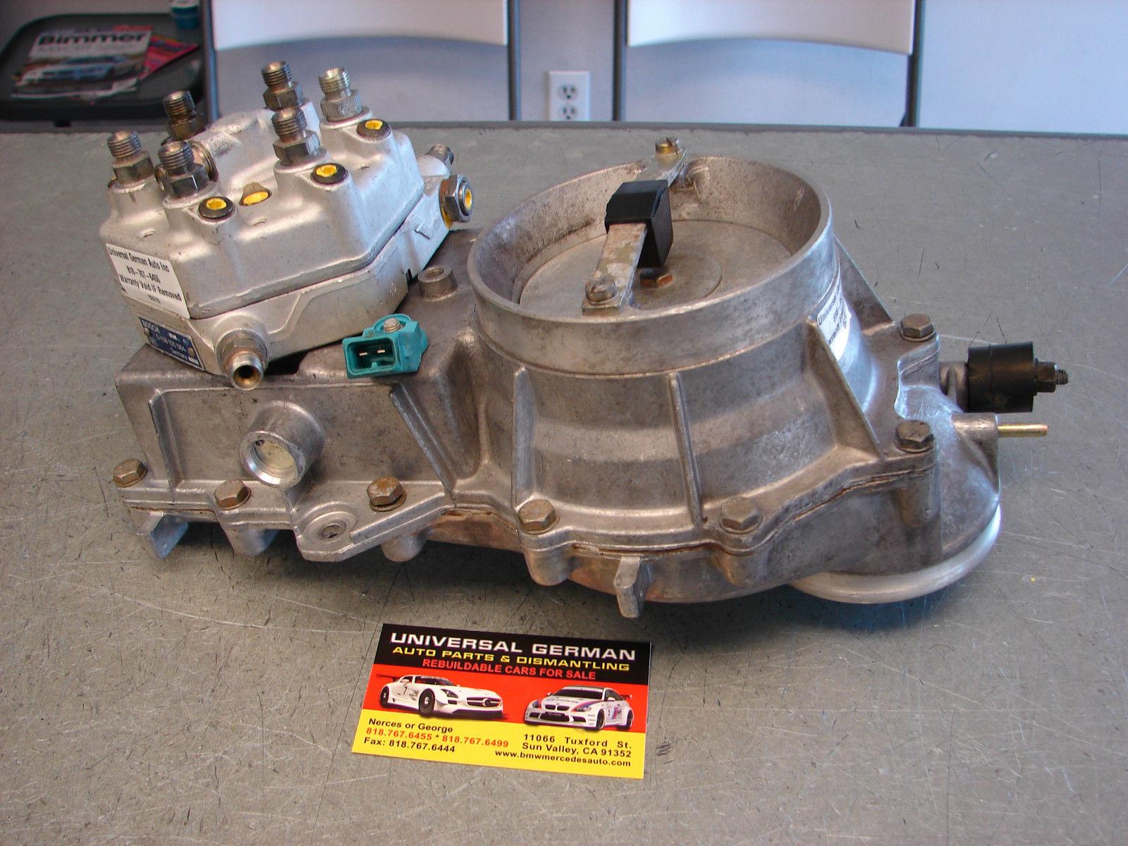 (COMPRO): Dosificador de combustível - W126 280S 1985 20pybg9