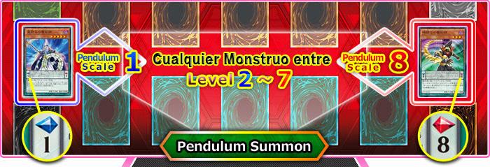 Monstruos Péndulo ( como usarlos ) 2118p4k
