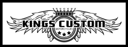 KINGS CUSTOM Motorcycle fotos 21cywbd