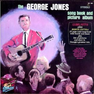 George Jones - Discography (280 Albums = 321 CD's) - Page 3 21deomo