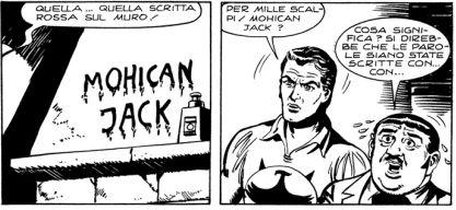 Mohican Jack (n.56/57/58) 21kgryh