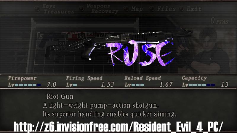 • REMODEL •Rose Shotgun Pack #1 23h0war