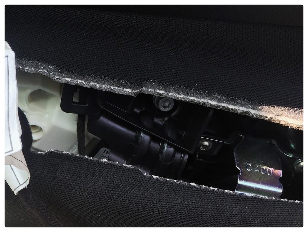 Tutorial - Remover painel das porta. 23iv1c4
