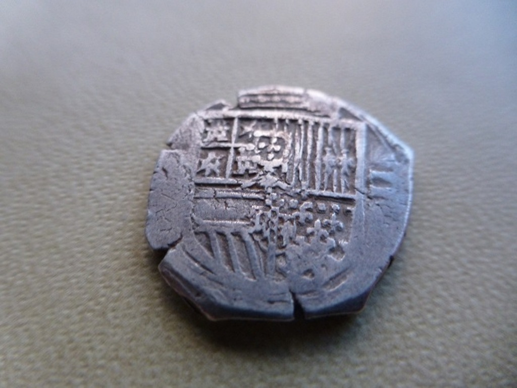 2 reales sevillanos de Felipe III 23u1mww