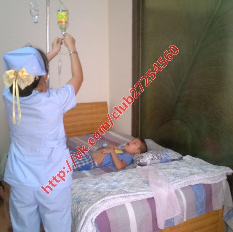 Антон Диванаев.5 лет. ДЦП, бронх. астма .SOS... 23ubvwk