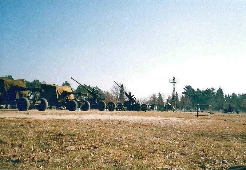 Aerodrom Zemunik Zadar 241v2no