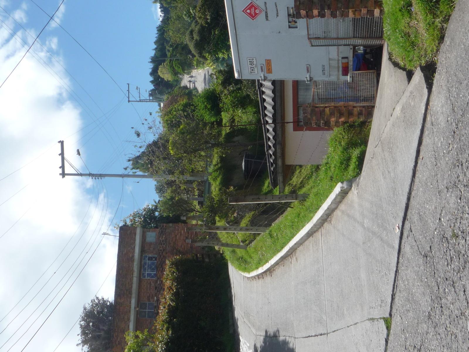 Alto del Pionono, Sopó Cundinamarca. 2462fyh