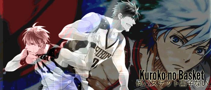 Kuroko no Basket Rpg 246ruk3