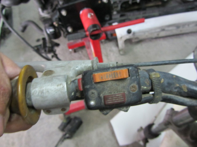 La Bultaco Alpina 350cc mod 213 de mi padre 24ce73q