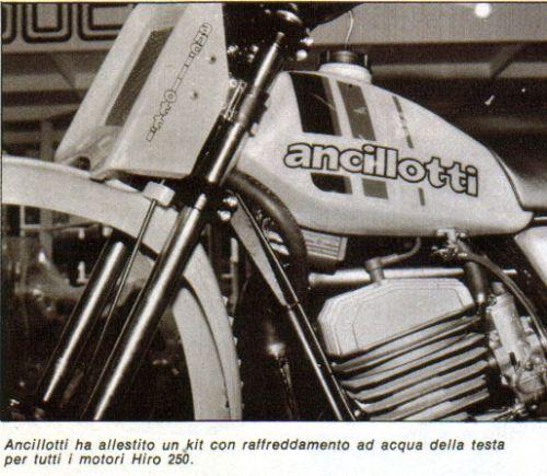 "Bultaco Pursang 125 ""Parabellum"" 24e0qrs"