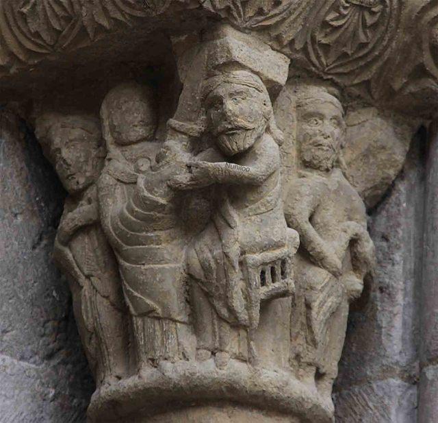 Marcolfo, Salomón y la Reina de Saba 24fl4cy