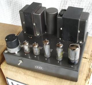 Leak TL 12 PLUS 24gvdki