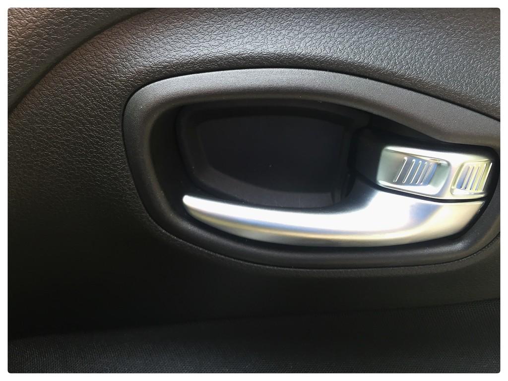 Tutorial - Remover painel das porta. 24odf05