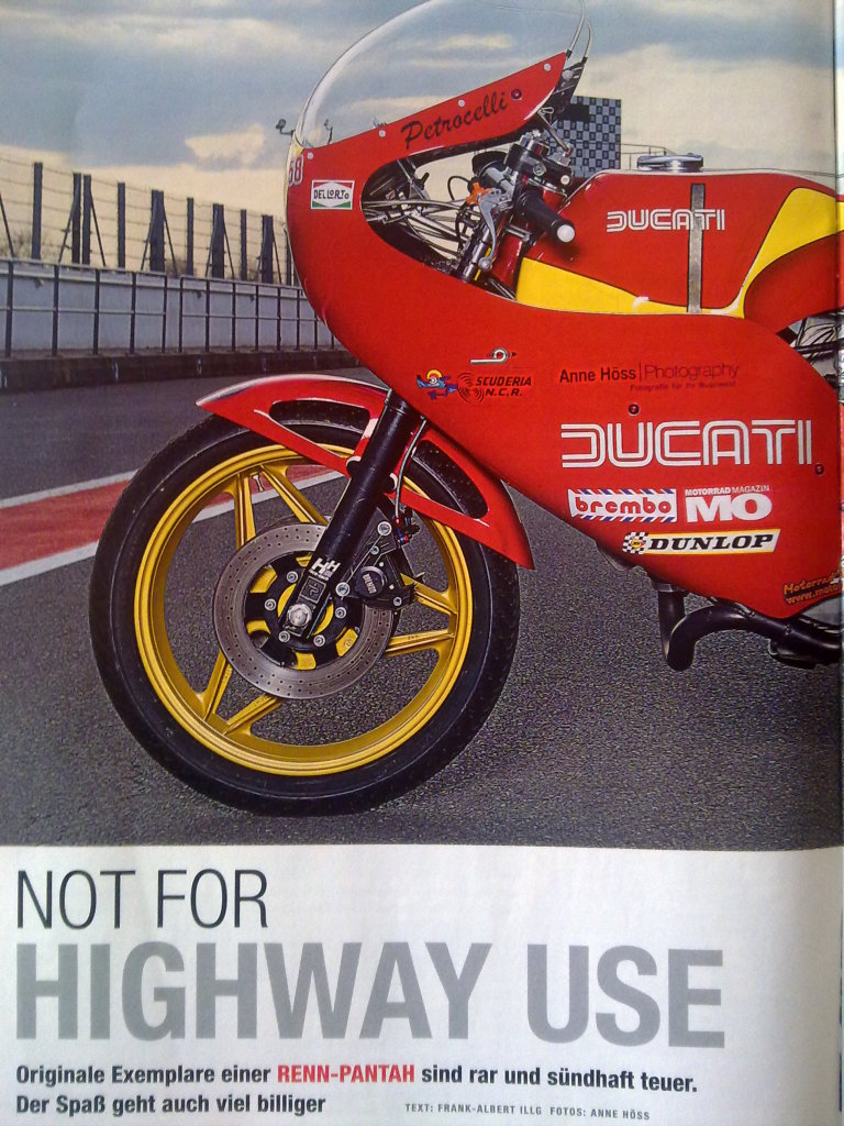 Revista Motociclismo Clasico 24y5yxy