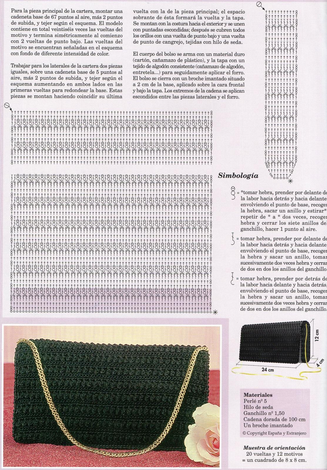 patrones - patrones de bolsos 24z9ke1