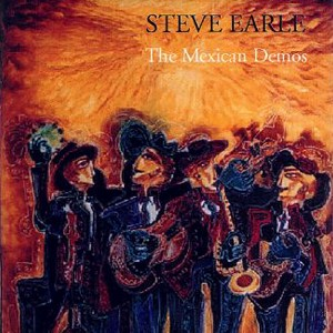 Steve Earle & The Dukes - Discography (51 Albums = 61CD's) 258bfp5