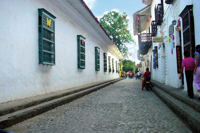 Recorridos de CLÁSICAS de UN DÍA en Colombia 258tgg2