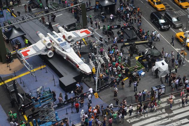 LEGO Star Wars 25so8et