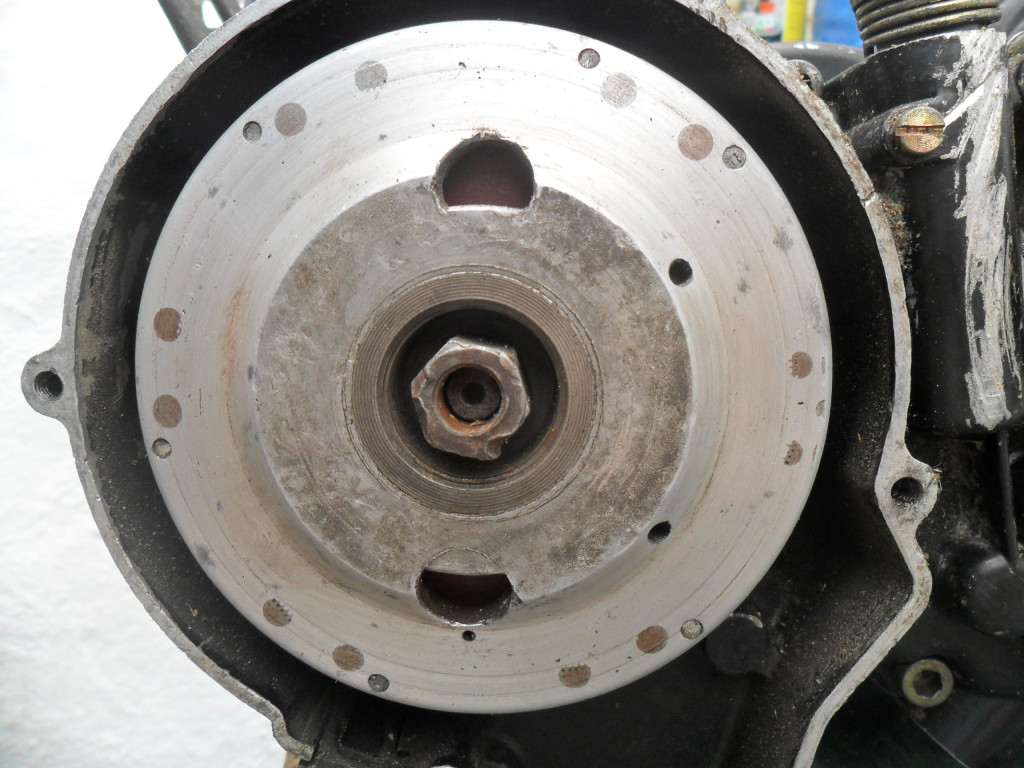 146 gramos de plato magnetico 25tjmg7