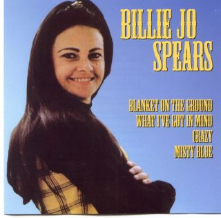 Billie Jo Spears - Discography (73 Albums = 76 CD's) - Page 2 264h0nm