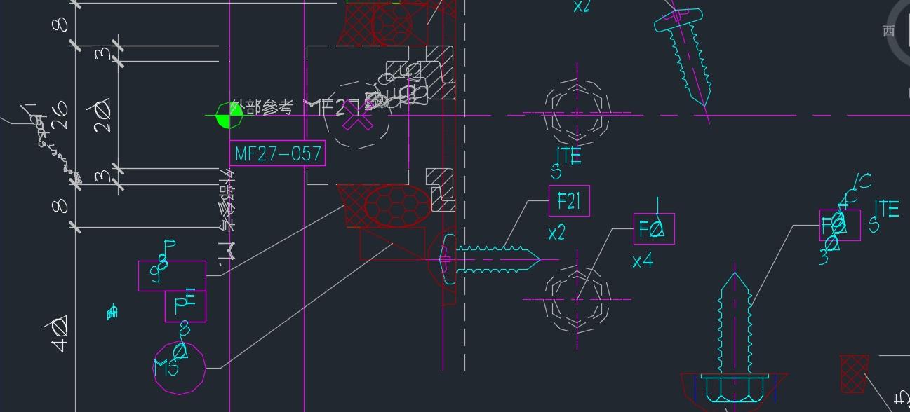 [己解決]使用大字體時,字型就會出現亂碼? 287p2kw