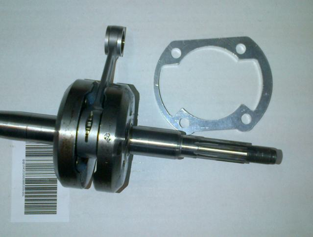Puch Cobra - Motor De Agua By GMLeon 28k2d8o