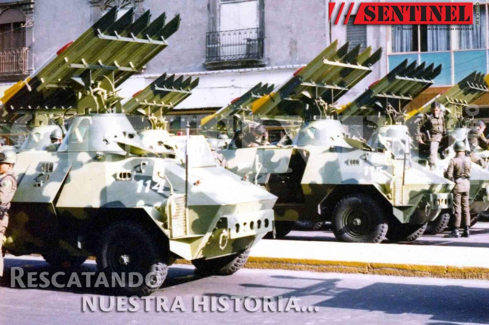 fotos vintage de las Fuerzas armadas mexicanas - Página 6 28s5u2f