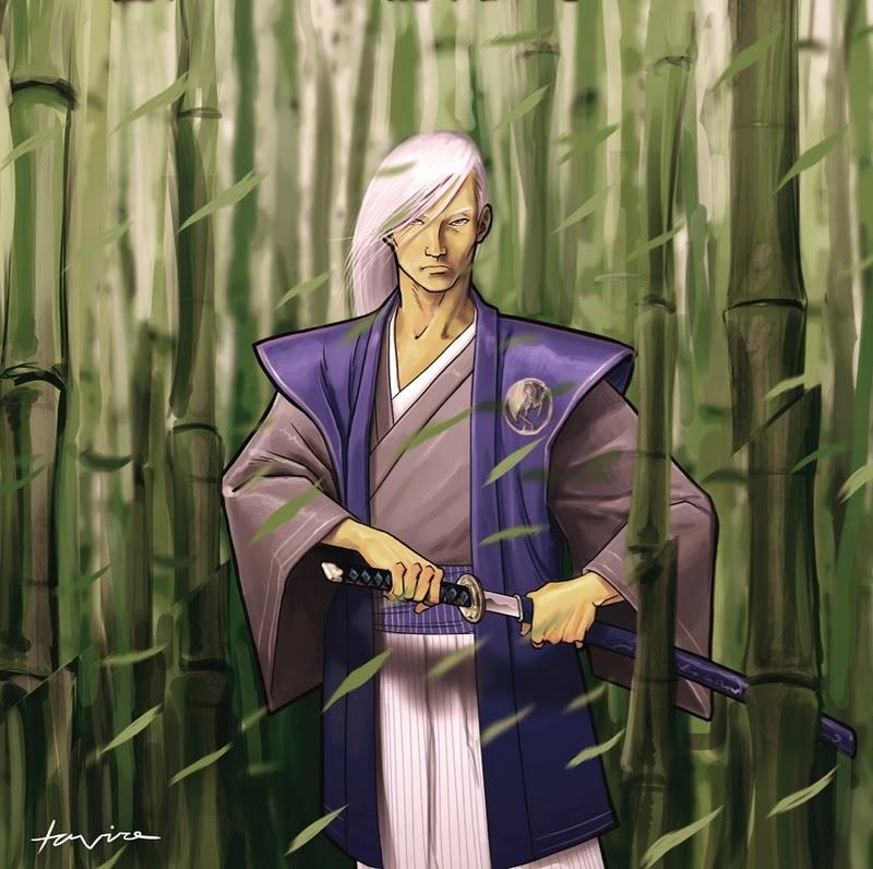 Samurai de Élite 294pf1u