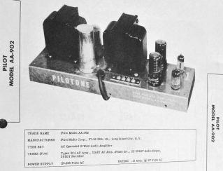 6 V 6 - Tetrodo di potenza 29bd4k2