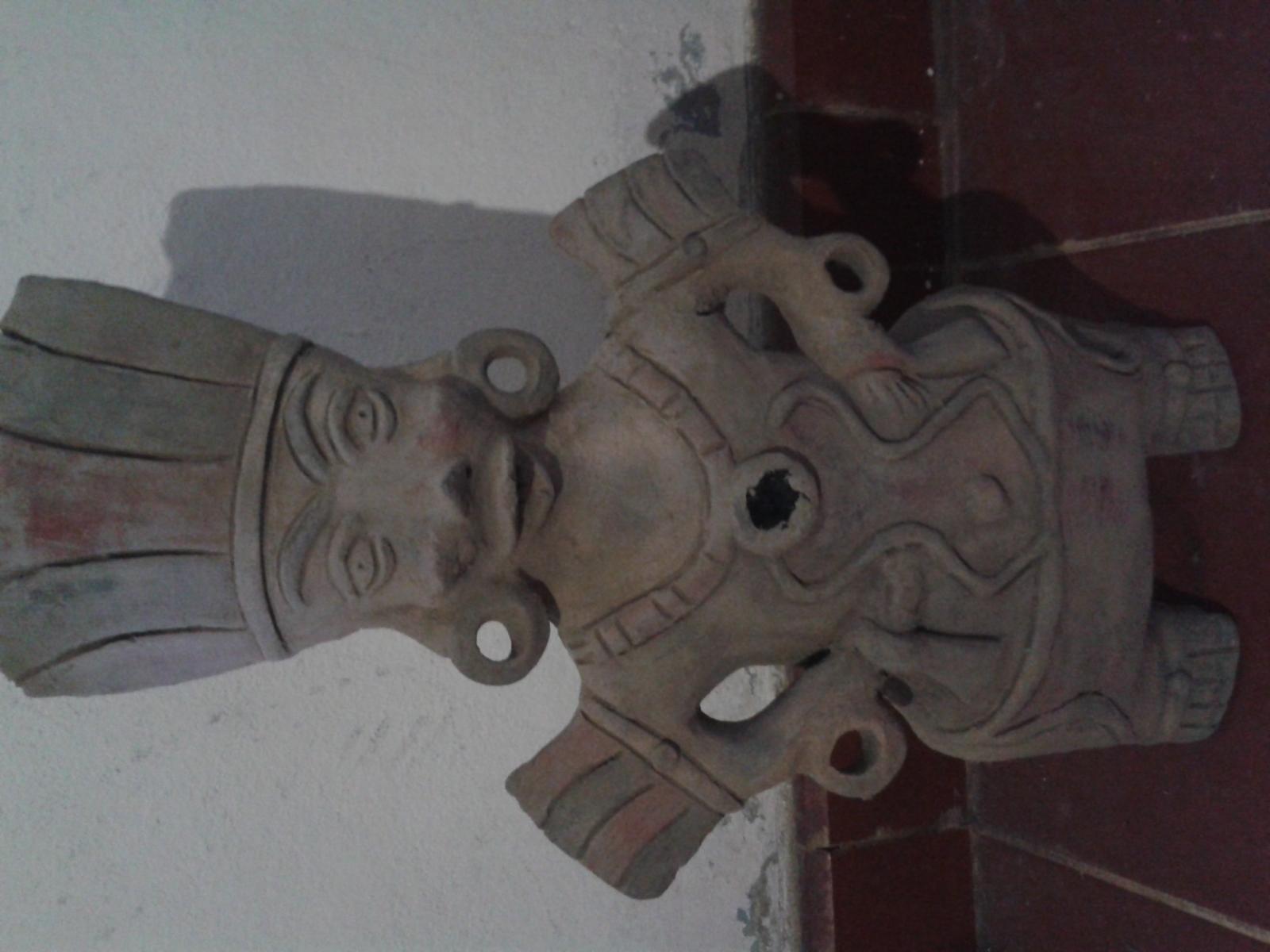 icomo identificar pieza arqueologica 29g6qo