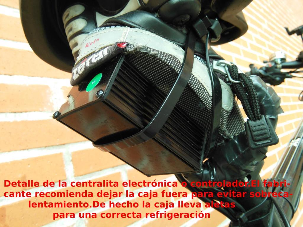 malasaña - Os presento a...MALASAÑA Montaje Mxus 29z24ao
