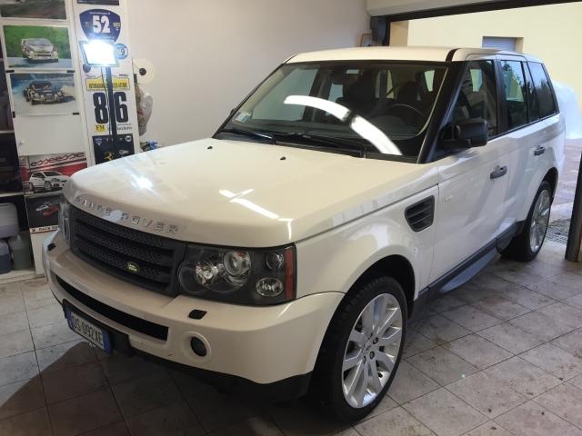 A&D detailing Range Rover Sport 2aexp1d