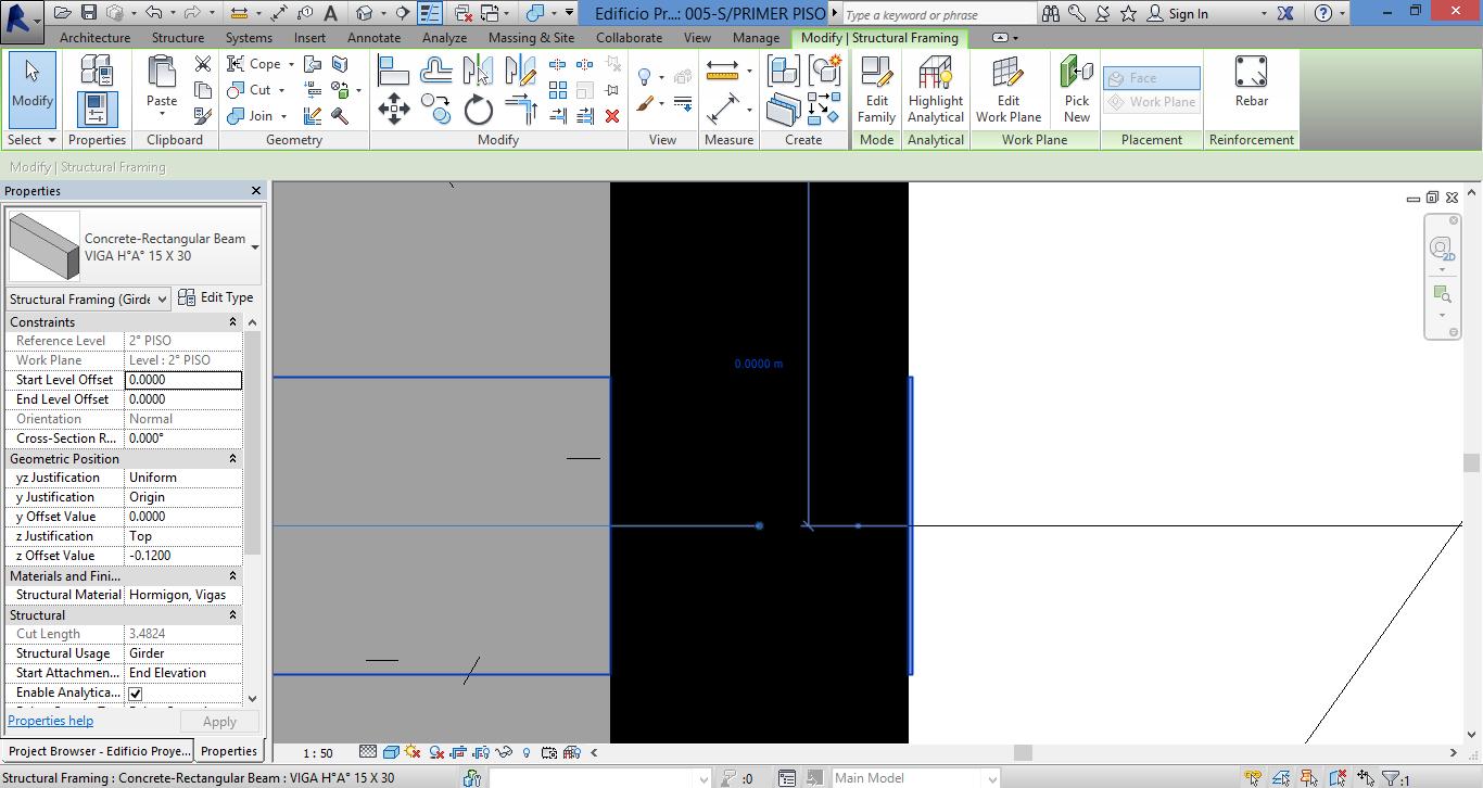 Modelado Estructural en general. 2agj095