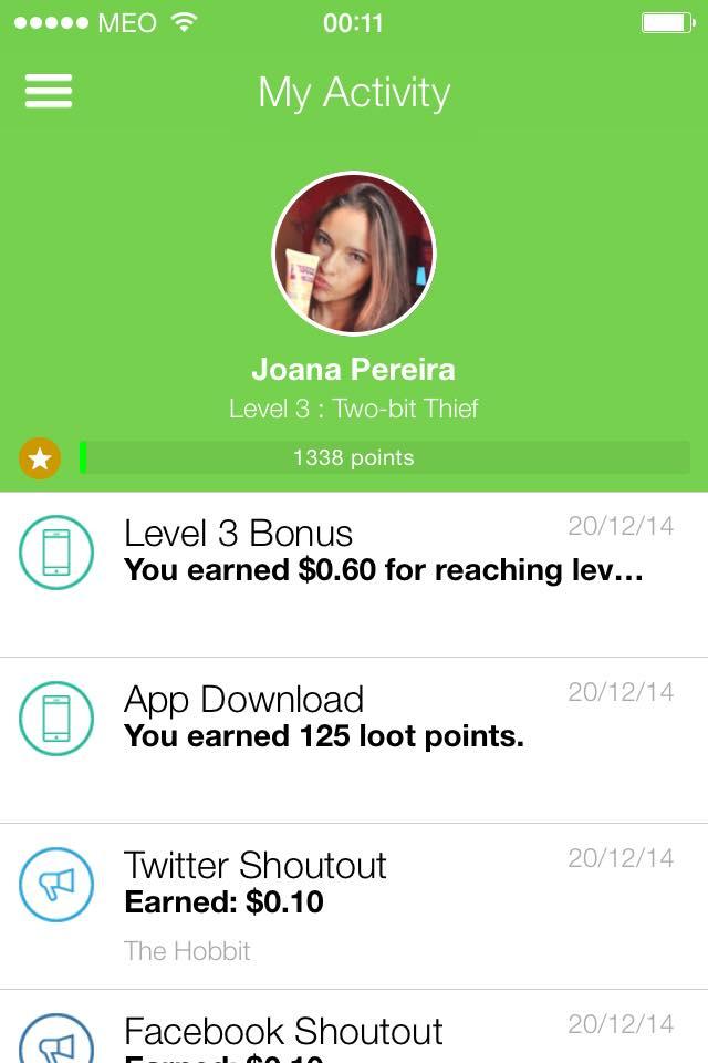 [Instável] Loot - App que paga para partilhares no facebook e twitter - Pago $58 - Página 3 2bxqhk