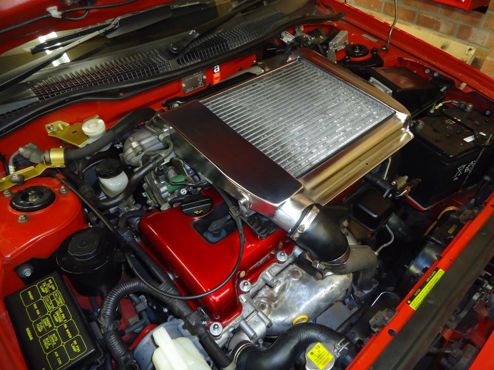 UK Sunny GTI-R 2cd9w8m