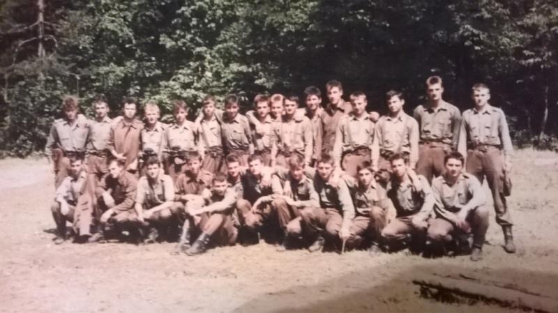 Ljubljana - Polje, kasarna 'Bratstvo i jedinstvo' 90/91 2cftmdy