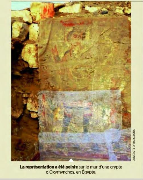 La Plus Ancienne Image de jésus- Christ 2ci7b5y
