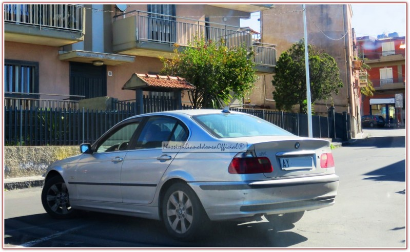 Avvistamenti di auto con un determinato tipo di targa - Pagina 2 2d7etdi
