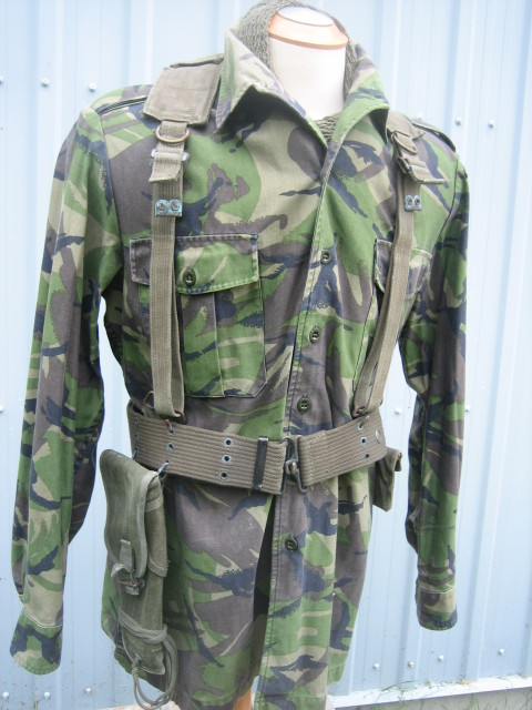 Korps Mariniers Webbing 2e0ipg3