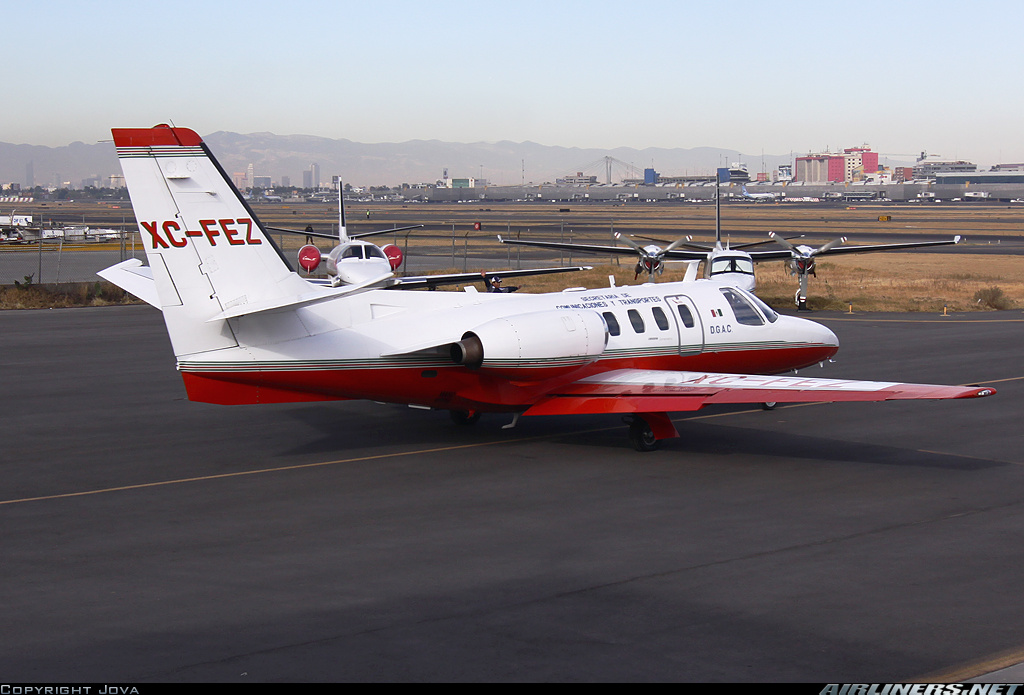 Aeronaves  Matriculas  XC-  ( Por Estados) 2efu5vn
