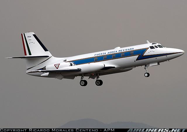 Inventario  de  aeronaves de  la  FAM  ( actualizado 23 Febrero 2016 ) 2elbjmp