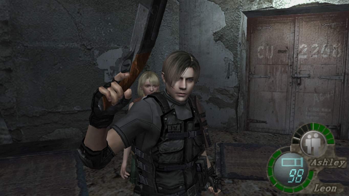 Hydra (Resident Evil 5) por Striker V.2.0 2evgc91