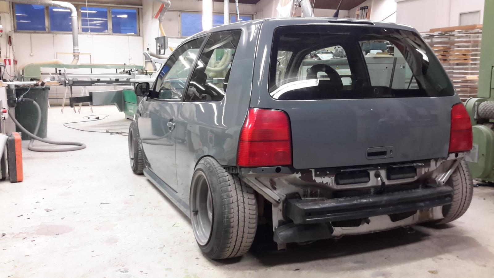 Wheelback: Baby Bender - Lupo - Sivu 5 2gtw8x0