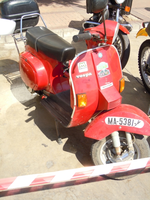 2ª Concentración de motos clásicas Fuengirola 2gvo26g
