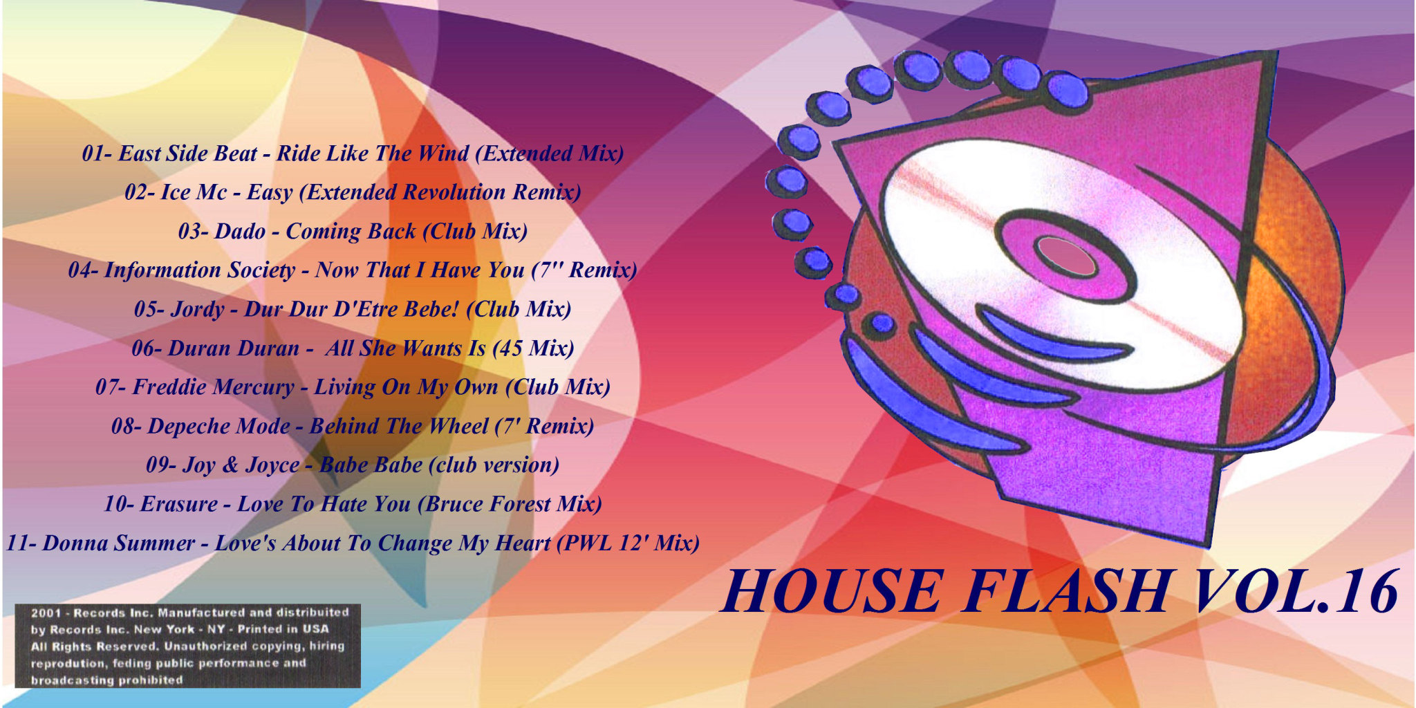 23/06/2016 - COLEÇÃO HOUSE FLASH DO VOL 01 AO 64 2h4f95e