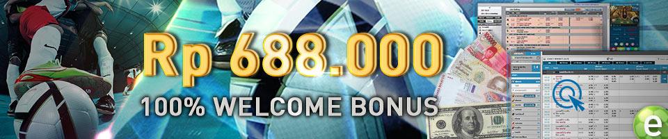 W88ID.com - FREEBET 50rb UNTUK NEW MEMBER DAN 100% BONUS DEPOSIT 2hfi6iq