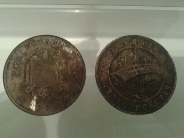 Prueba 5 pesetas 1946 2hxorrc