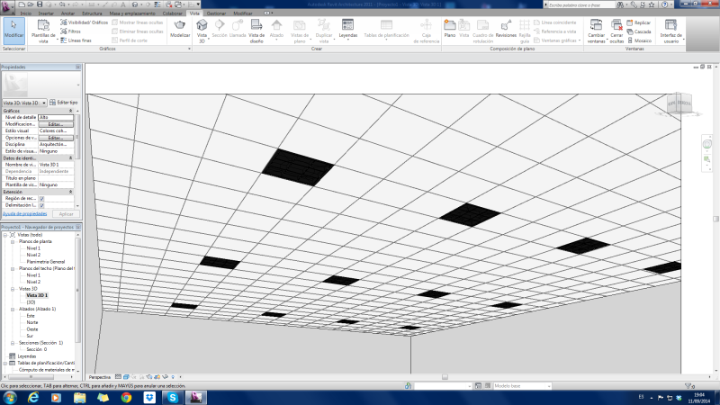 [MATERIALES] Problema al colocar luminarias en falso techo 2hzpchu