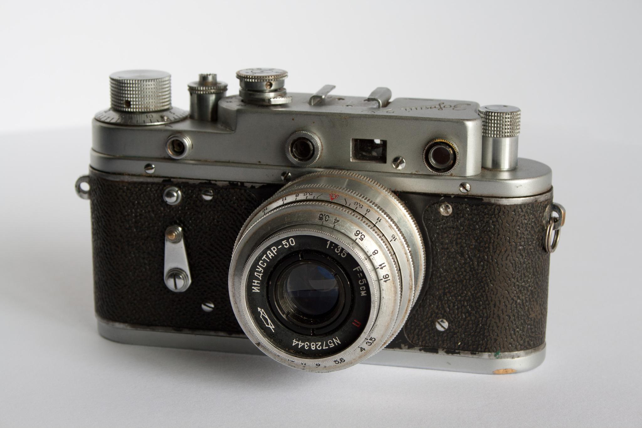 Melhores máquinas fotográficas vintage 2i26akz